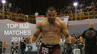 getlinkyoutube.com-TOP BJJ & Grappling Matches of 2015 - Part 2 [HELLO JAPAN]