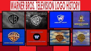 getlinkyoutube.com-Warner Bros. Television Logo History
