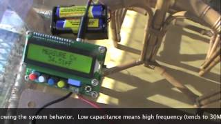 getlinkyoutube.com-Antenna Tuner with two capacitors controlled by Arduino