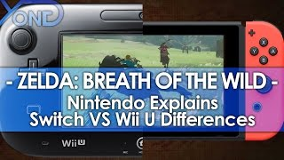 getlinkyoutube.com-Zelda: Breath of the Wild - Nintendo Explains Switch VS Wii U Differences