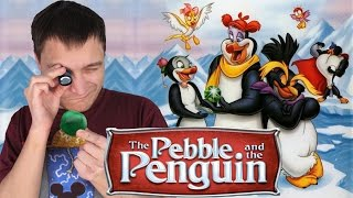 SB's Movie Reviews: The Pebble And The Penguin (1995)