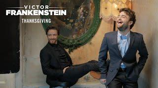 getlinkyoutube.com-Victor Frankenstein | James McAvoy Piece by Piece [HD] | 20th Century FOX