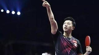 Ma Long - ,,Grand Slam Champion