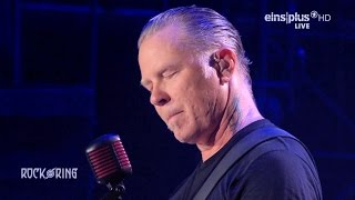 Metallica - Nothing Else Matters Live at Rock am Ring 2014 width=