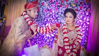 getlinkyoutube.com-Niloy & Nabila's Wedding | Cinewedding By Nabhan Zaman | Wedding Cinematography | Bangladesh