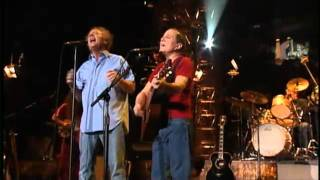 getlinkyoutube.com-Simon and Garfunkel (Live 2008) - Cecilia (1970)