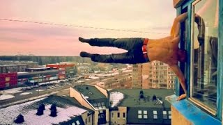 The World's Best Parkour and Freerunning 2016 (Official Video)