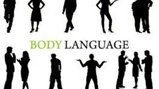 معلومات عامة عن لغة الجسد في علم النفس