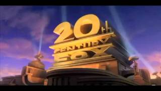 20th century fox intro 2011 hip hop