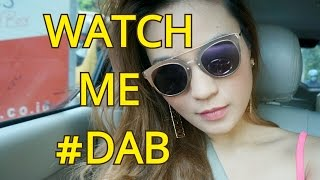 SHOOTING KLIP DYCAL YANG BARU! #DAB