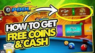 getlinkyoutube.com-8 Ball Pool Cash Trick 2016( 10 Febuary updated)