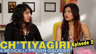 getlinkyoutube.com-Aap Chutiye Hain - Ch*tiyagiri Disorder - Episode 2 - Comedy One