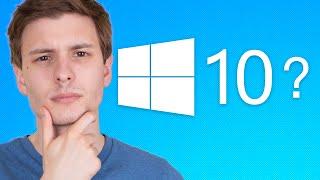 getlinkyoutube.com-Should You Get Windows 10?