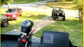 getlinkyoutube.com-Real-Life Sentry Gun / Aim Bot / Gun Turret / Turret Sentry (video 8 of 18)