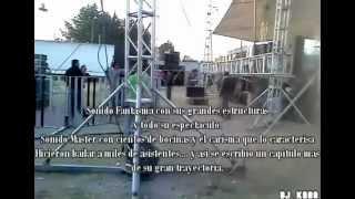 getlinkyoutube.com-Sonido master vs Sonido Fantasma pista la capu 2012