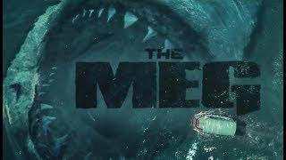 'The Meg' Official Trailer (2018)    Jason Statham, Rainn Wilson