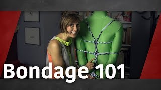 getlinkyoutube.com-Bondage 101