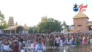 நல்லூர் ஸ்ரீ கந்தசுவாமி கோவில் 16ம் திருவிழா மாலை 21.08.2019