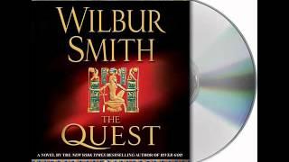 getlinkyoutube.com-The Quest by Wilbur Smith--Audiobook Excerpt