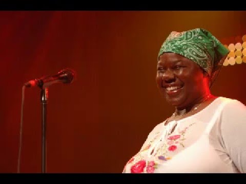 Randy Crawford - Cajun Moon