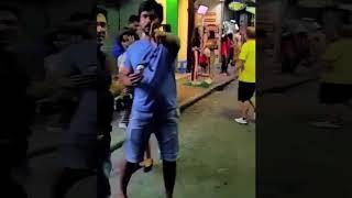 This is Big Boss Aarav And Oviya....? - In Bangkok   Viral Video