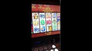 getlinkyoutube.com-Betting Max $180 dollars a hit on poker machine -  big 10K + WINNNNN
