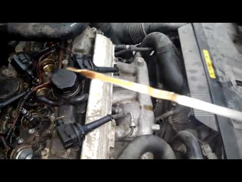 Пневмотест системы охлаждения Volvo s70
