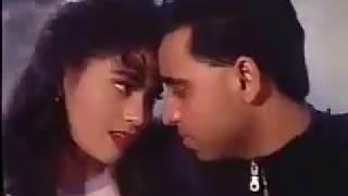 ভাবতে পারি না ভাবতে পারব না। Popy and Kamal khan