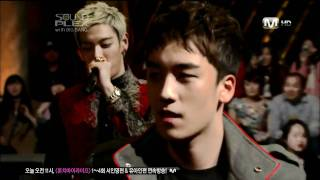 getlinkyoutube.com-BigBang - Lie ( Acoustic Ver. ) (Apr,2,2011)