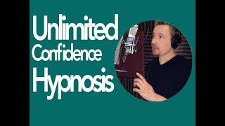 getlinkyoutube.com-Unlimited Confidence Platinum Hypnosis by Dr. Steve G. Jones