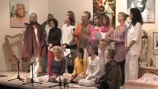 Yoga Vidya Satsang vom 3. November 2012