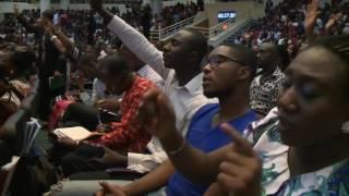 Faith to Faith Conference 2016 I Pastor Matthew Ashimolowo -Crossing The Measuring Line