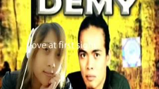 getlinkyoutube.com-DEMY - SAYANG By:Arin