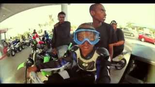 getlinkyoutube.com-Miami-Dade County Bikelife: MLK Rideout 2015