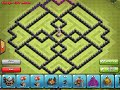 Clash of Clans - Top 5 TH9 Farming Bases!