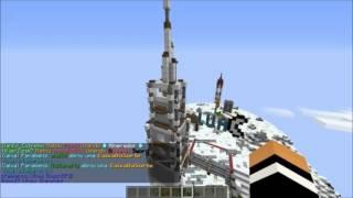 getlinkyoutube.com-Servidor NetWork Minecraft 1.5.2 [Mytico-NetWork]