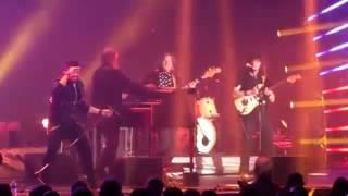 Ritchie Blackmore's Rainbow - Birmingham, 2016 - 06 -25 UK  (Full Show).