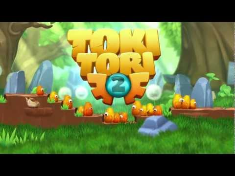 Toki Tori 2 Release Date Announcement Trailer -RxmsJU4THI8