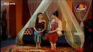 getlinkyoutube.com-Bayon TV ▶ Khmer Movie - Pey Sneh Neang Hang - Ep 05