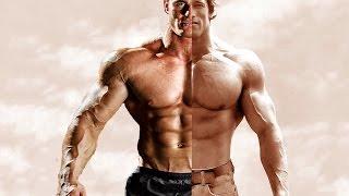 getlinkyoutube.com-Arnold Schwarzenegger vs Calum Von Moger●Fitness and Bodybuilding Motivation 2016●Aesthetic