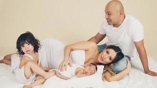 getlinkyoutube.com-A Beautiful Family Newborn Studio Session with Ana Brandt