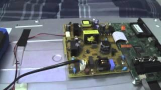getlinkyoutube.com-Led Tv Backlight Repair Stacking Method