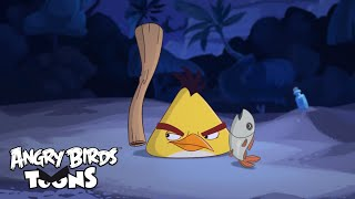 "getlinkyoutube.com-Angry Birds Toons 3 Ep. 6 Sneak Peek - ""Didgeridork"""