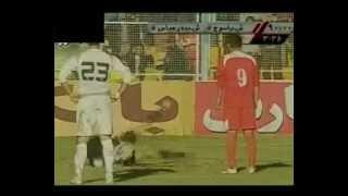 getlinkyoutube.com-حرکت عجیب دروازه بان هنگام پنالتی (Stupid Penalty Reaction)