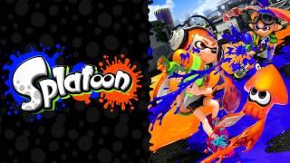 getlinkyoutube.com-Multiplayer Lobby - Splatoon OST