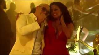 getlinkyoutube.com-Empire- Pitbull, Timbaland, Jussie Smollet, Yazz, -Dynasty (We run it)