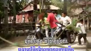 getlinkyoutube.com-Khgnom E jeng ខ្ញុំអីចឹង VCD Town for Khmer New Year 2014