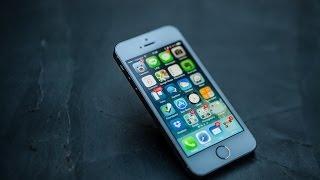 getlinkyoutube.com-iPhone 5s, análisis a fondo