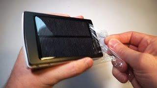 Power Bank внешний аккумулятор на 50000 mAh