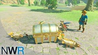 getlinkyoutube.com-Nintendo News Report: The Game Awards And Universal Appeal